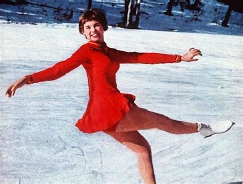 1960s famous women skaters 79 best vintage ice skating 1950 s 1960s images on