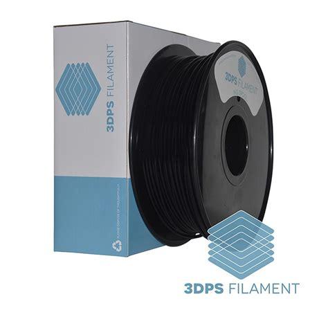 Pla 3 0mm 3d Printer Filament new 3dps black pla 3 0mm 3d printer filament ebay