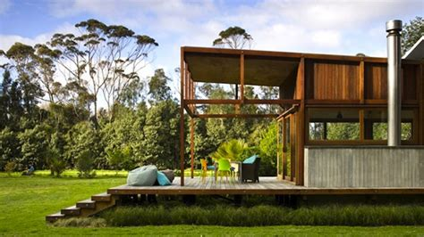 eco house plans nz this eco friendly new zealand home is powered entirely by the sun gizmodo australia