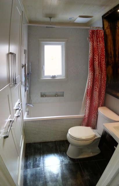 bathroom 5 x 7 billings upstairs bathroom remodel transitional