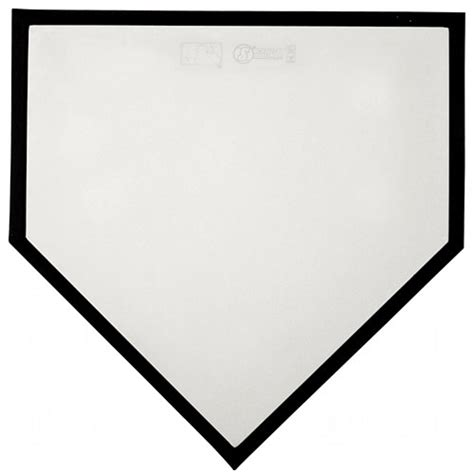 home plate baseball best photos of size of home plate softball home plate