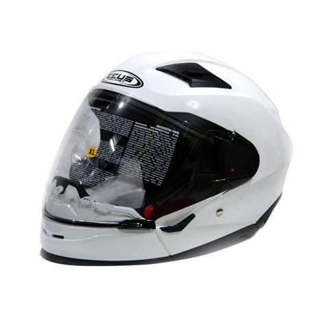 Helm Zeus 611c jual zeus zs 611c helm white harga