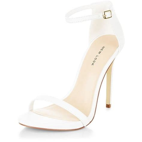 25 best ideas about white pumps on white
