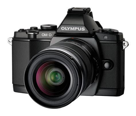 Kamera Olympus Omd Em5 new olympus omd em 5 black with 12 50mm lens 16 1 mp dslr hd rec ebay