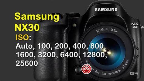 Kamera Sony Nx30 samsung nx30 kamera digital pintar interchangeable harga