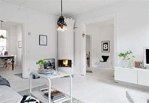 Spalliera Svedese Ikea by Arredamento Bianco E Legno 91 Images Arredamento