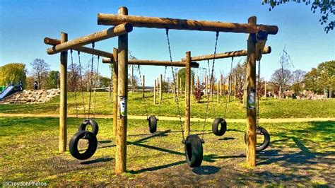 tire swings for children such a gorgeous pond with varied wildlife located in