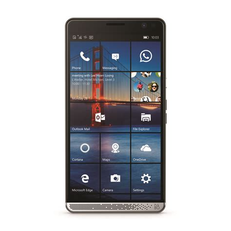 Hp Elephone hp windows 10 mobile elite x3 windowsmotion
