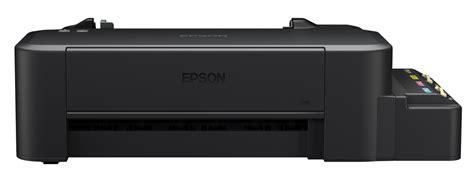 Tinta Epson 143 Color Original impresora epson ecotank l120 inyecci 243 n de tinta