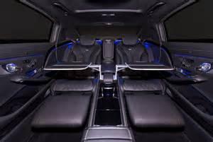 Mercedes E Class Cabriolet Interior 2016 Mercedes Maybach S600 7 Benzinsider Com A