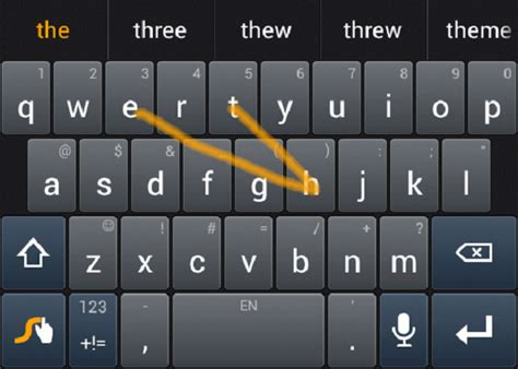 android swype keyboard android swype keyboard 28 images android keyboard showdown swiftkey vs swype vs 15 best
