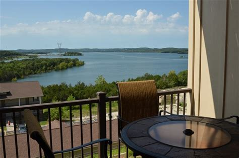 luxury majestic condo on table rock lake main channel