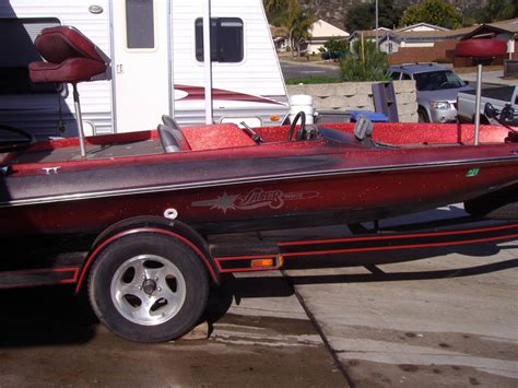 saltwater bass boats for sale bass boat 18 laser w 150 merc saltwater fishing forums