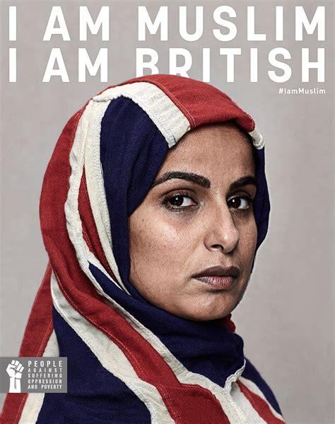 I Am Muslim provocative initiative to address islamophobia iammuslim