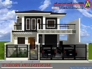 Two storey house designs philippines best house design ideas