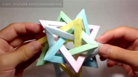 Things To Make From Paper - top 10 origami