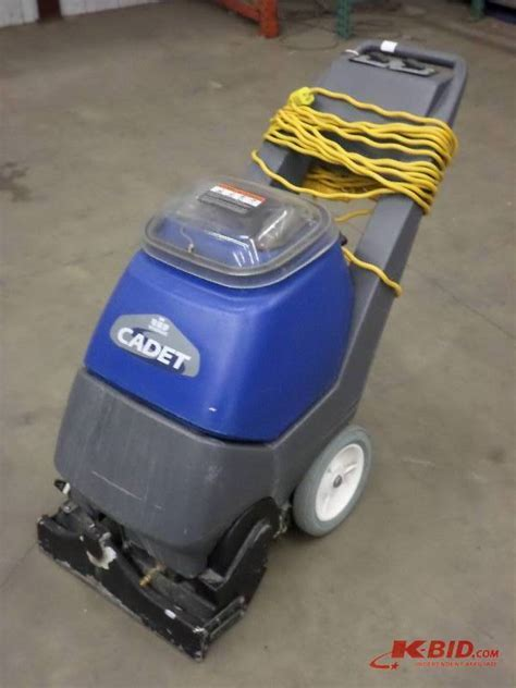 Windsor Cadet Carpet Extractor   Carpet Vidalondon