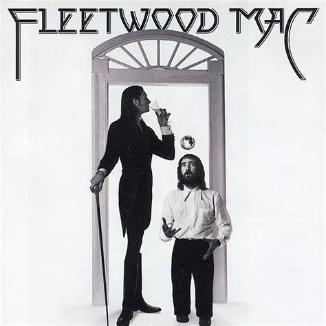 fleetwood mac best of album top 100 70s rock albums the ledge