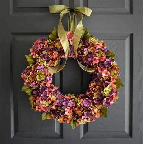 outdoor wreaths wreaths glamorous outdoor wreaths for summer summer
