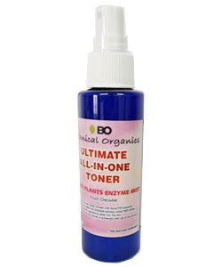 Toner Ultima ultimate all in one toner weface sg