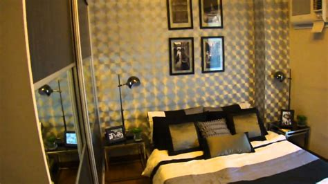 Two Bedroom Condo For Sale by Dmci Flair Towers Pioneer Mandaluyong 2 Bedroom Condo For Sale
