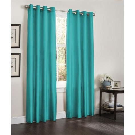 turquoise drapes curtains 25 best ideas about turquoise curtains on pinterest