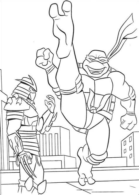 red ninja turtle coloring page ninja turtles 1 coloring page