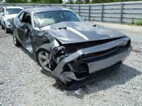 2012 dodge challenger fl salvage title rebuildable for