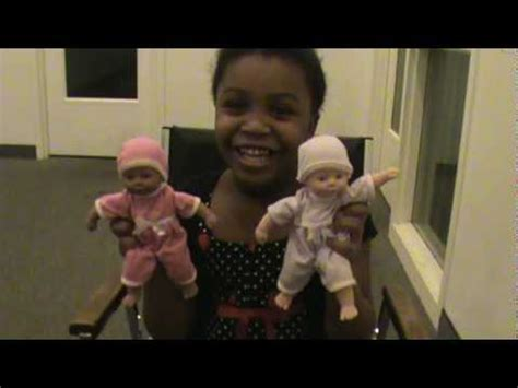 black doll white doll test black doll white doll experiment 2