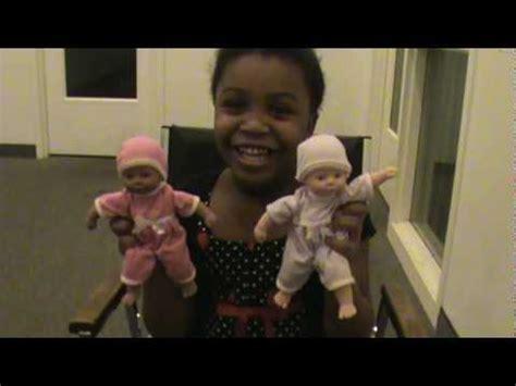 black doll experiment black doll white doll experiment 2