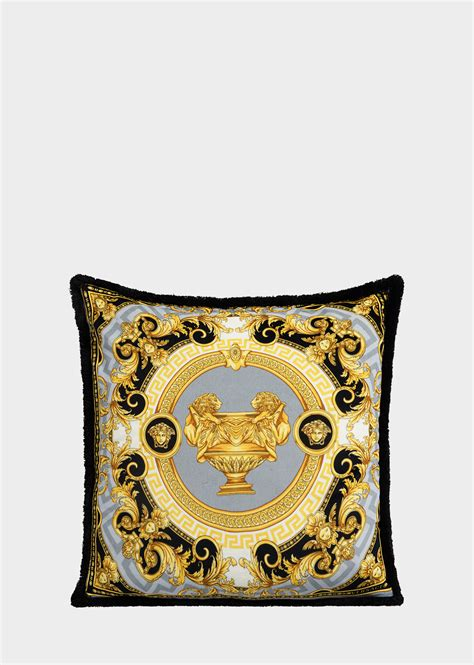 cuscini versace cuscino la coupe des dieux versace home collection