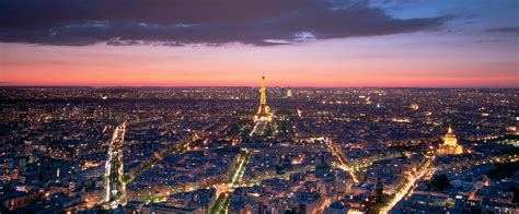 De Montparnasse Its Time by File Eiffel Tower From The Tour Montparnasse 1 May 2012