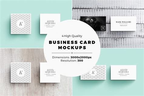 Embroidery Business Card Template Illustrator by 2 Business Card Mockups With Editable Templates By Pixtor