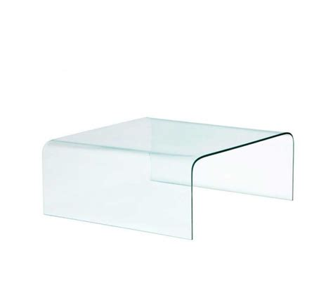 glass coffee table z119 contemporary