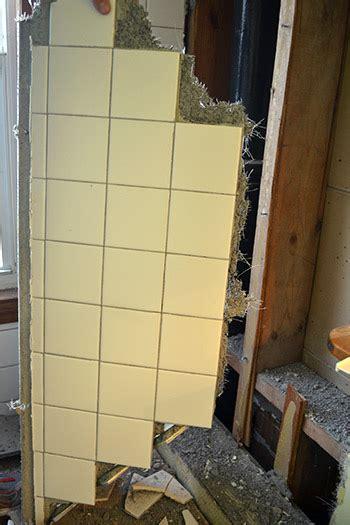 bathroom tile removal small bathroom renovation lemon grove avenue