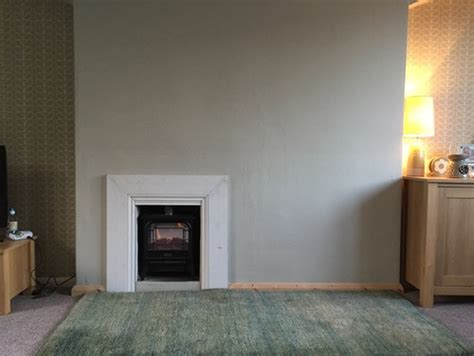 what to do with fireplace what would you do with this centre fireplace
