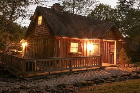 Cabin In Woods For Rent by 12 Unforgettable Kentucky Cabins For A Weekend Getaway