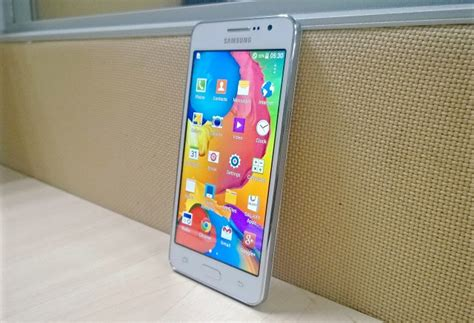 Hp Samsung Galaxy Grand Primer selfie centric samsung galaxy grand prime leaked release in october