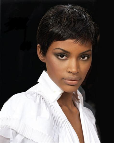 african american short hair do pictures of short african american hairstyles