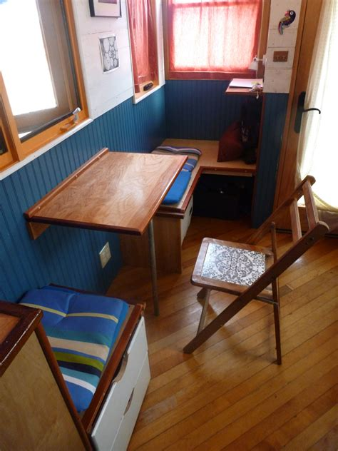 tiny house seating multifunctional furniture the tiny life