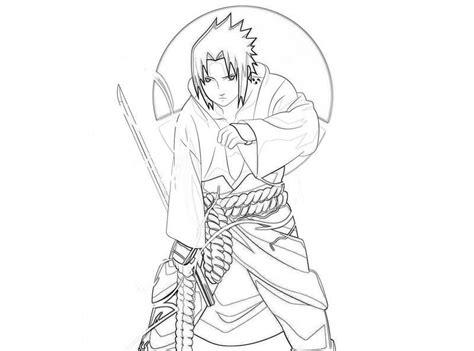 naruto coloring pages sasuke naruto and sasuke coloring pages murderthestout