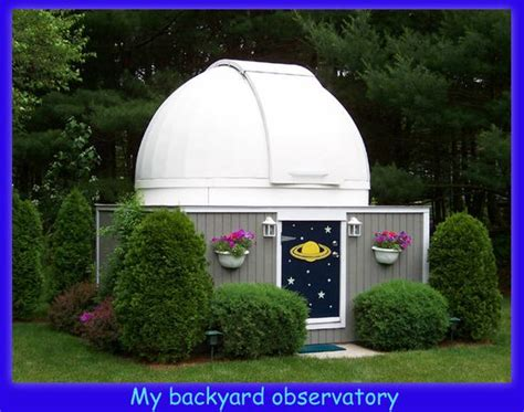 backyard observatory backyards sheds and image search on pinterest