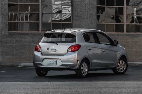 2015 mitsubishi mirage 3 500 factory rebate deal