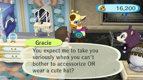 acnl gracie basic guide 11 mistakes you re making in animal crossing new leaf