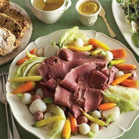 traditional irish food traditional recipes from ireland