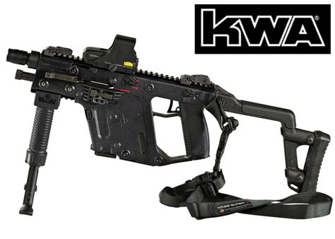 Airsoft Gun Kriss V two kriss v vector smgs for airsoft popular airsoft