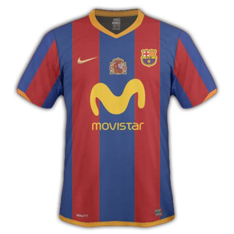 desain jersey bola nike detail produk jersey barcelona home musim 2015 2016 leaked
