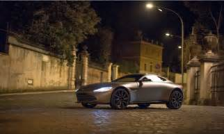 Aston Martin Db10 Spectre Only One Aston Martin Db10 Spectre Edition Will Go