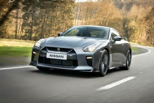 Nissan Gte Nissan Gt R 2016 Review By Car Magazine