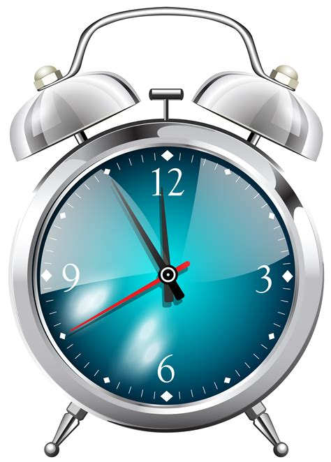 alarm clock png images free